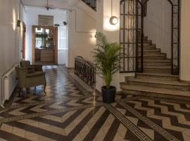 Cezayir Rooms, 伊斯坦布尔