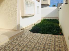 Residence Ben Amor, Sousse