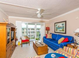 Beach Club 408 Holiday home, Saint Simons Island