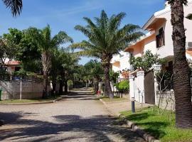 Khu Biệt thự Domaine Resort, Mũi Né, Phan Thiết, Phan Thiet