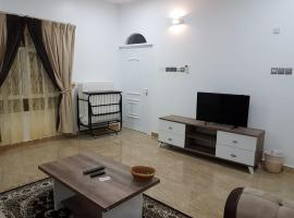 Orient Apartments, Nizwa