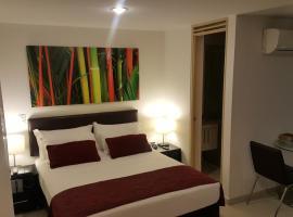 Apartamento estelar, Bucaramanga