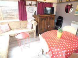 Holiday home Route des Oratoires, Le Castellet