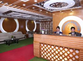 Platinum Hotel Ltd, Dhaka