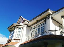 BEVERLY HOUSE, Dalat