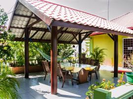 Suriname Holiday Apartments, Paramaribo
