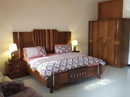 Executive Private Room, Karāchi