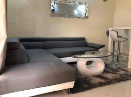 Appartement luxe ACI2000, Bamako