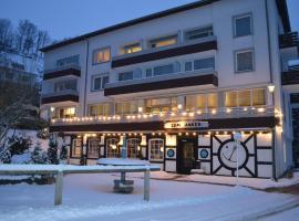 Hotel Marleen, Winterberg