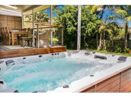 Ultimate Family Beach house in Manly, 悉尼