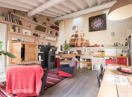 Le Petit Trianon - Maison d'architecte, Arles