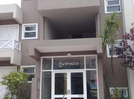 Edificio Scirocco Dpto 13, Pinamar