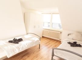 AVR Apartment Geestemunde 2