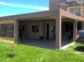 Casa de Pecka, Federación