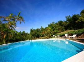 Cap Estate Villa Sleeps 6 Pool Air Con WiFi, Cap Estate