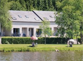 Holiday home Vielsalm with Lake View 231, Vielsalm