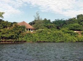 Campement île d'Egueye, Diakène Ouolof