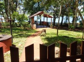 LA CASA DEL LAGO, Puerto Iguazú