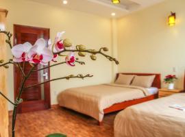 ClickDi-Su House Apartment, Dalat