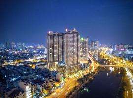 Saigon Delicate in CBD @Millenium, Ho Chi Minh