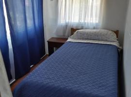 Casa turismo valdivia, Valdivia