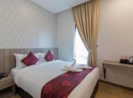Hotel Signature International @ Pudu, Kuala Lumpur