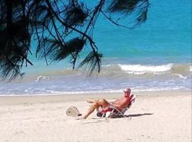 Malibu Beachfront, Сан-Хуан