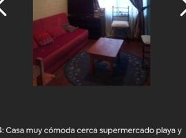 Pje braulio arenas oriente 446, Coquimbo