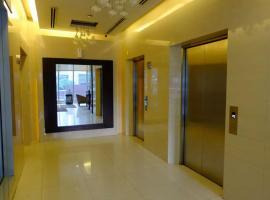 Penthouse Unit in the Heart of Manila, Manila