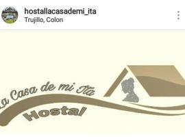 Hostal La Casa de mi Ita, Trujillo