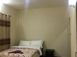 Kings Apartment, Catmandu
