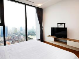 Ney's Apartment, Hanoi