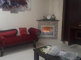 Furnished Family House in Bahria Town Lahore, Lahore