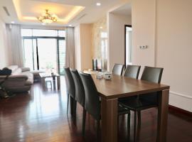 Ha Noi Royal City Luxury Apartment, Hanoi