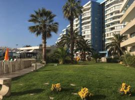 Departamento Jardín del Mar, ENJOY CASINO, Coquimbo