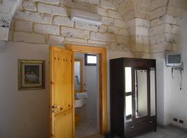 casa nina, San Foca