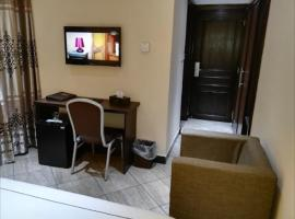 Assala Hotel, Оран