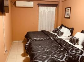 Merendon Suite, San Pedro Sula