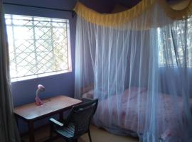 RTG (Beige Apartments), Kisumu