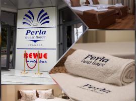 Hotel Perla, Strelcha