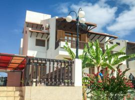 SALAV, Guesthouse, Praia