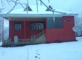 Qebele Kiraye ev, Gabala