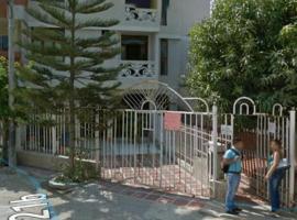 el mejor alojamiento en santa marta, Santa Marta