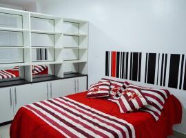 Confort Flat 2, Campo Grande
