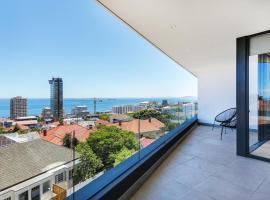 Drieankerbaai Apartment Sleeps 4 Pool Air Con, Cape Town