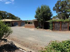 The Brown House, Ballarat