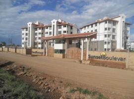 Maureen's Home stay, Athi River