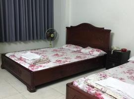 Khách sạn kim sính, Ho Chi Minh