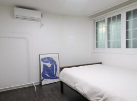 Hongdae Heimish Residence, Seul