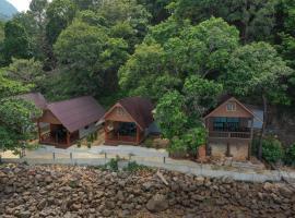 Mupa Resort, Krabi town